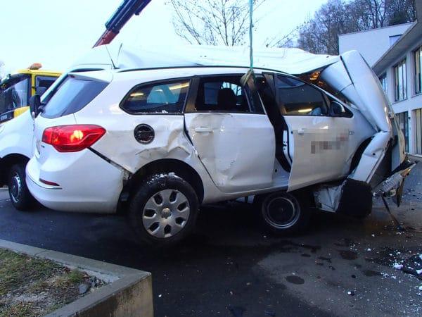 Comment agir en cas d'accident