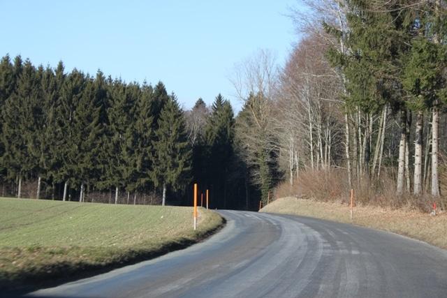 La conduite à Lausanne