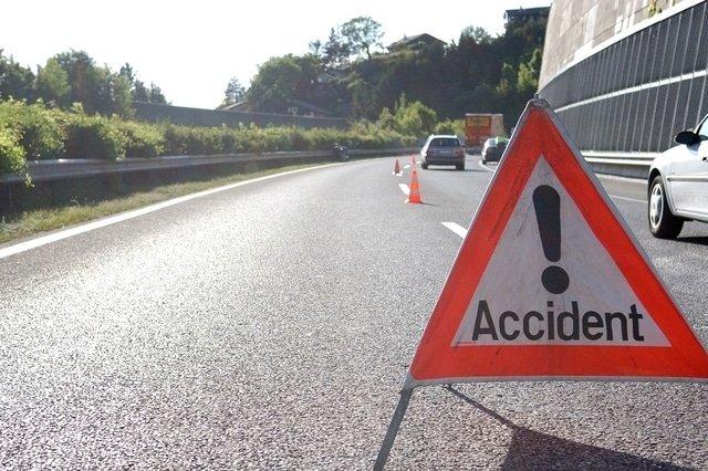 Accident de la circulation