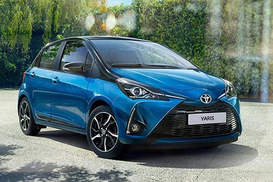 Acheter une voiture hybride